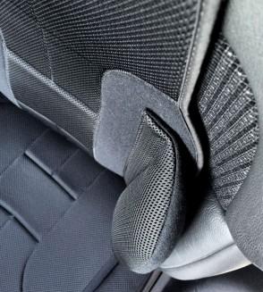 Cuscino lombare auto e Cuscino del sedile per contrastare..