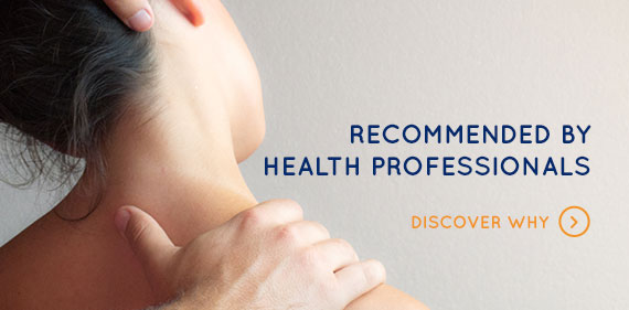 Adjust recommended by health professionals